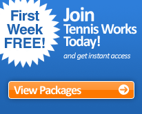Join Tennis Works Today!
