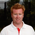 John Cavill Director of Tennis at Tennis Works